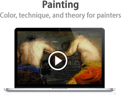 Painting: Color, technique, and theory for painters