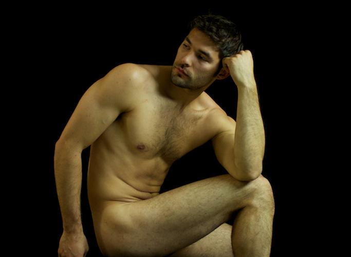 Ryan (Nude)