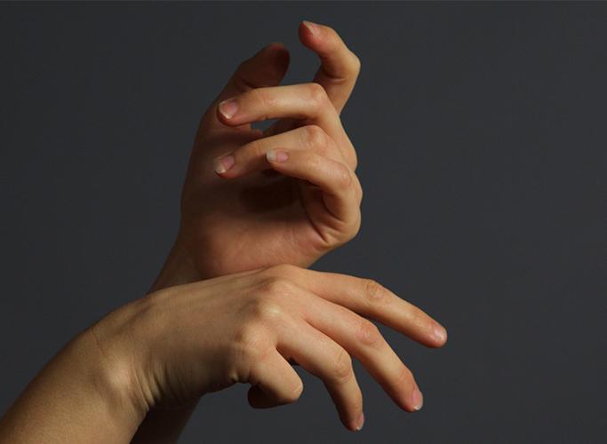Lillias: Hands