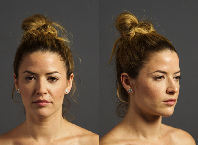 Taryn: Head Turnarounds