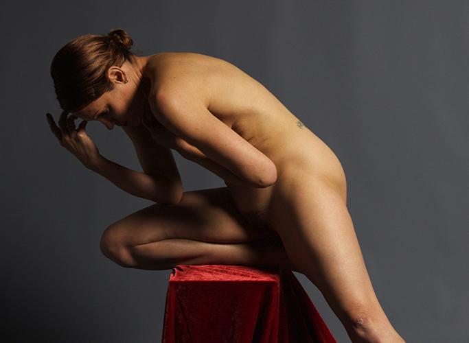 Toni: Figure (nude)