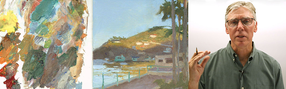 An Introduction to En Plein Air Painting